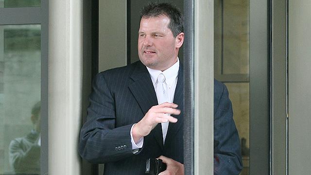 Key witness McNamee set to take stand