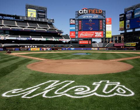 Fuente: El All-Star del 2013 será en Citi Field