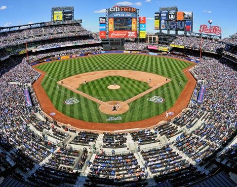 Mets serán sede del All-Star 2013