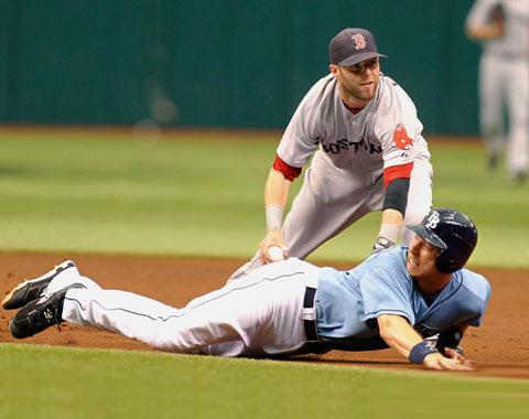 Pedroia a la lista de lesionados de Boston