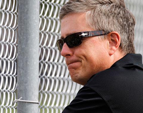 Con Luhnow, Astros están en buenas manos