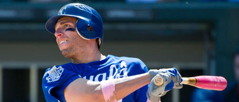 Big Leaguers Notebook: May 16