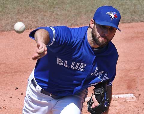 Morrow brilla en la lomita y blanquea a los Mets