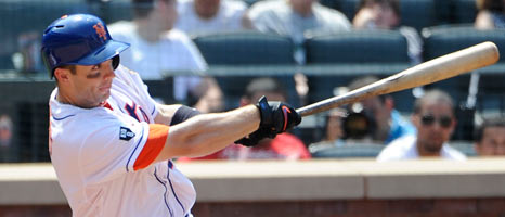 David Wright off to hot start