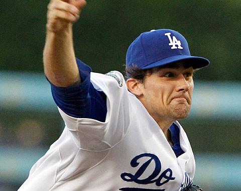 Dodgers caen por la mínima vs. Cerveceros