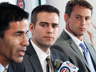 New regime seeks impact in first Cubs Draft