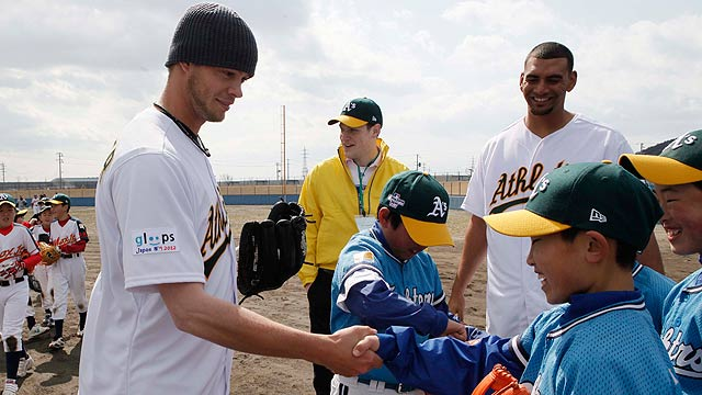 A's Notebook: June 7, 2012