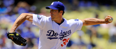 Capuano: Dodgers enjoying hot start