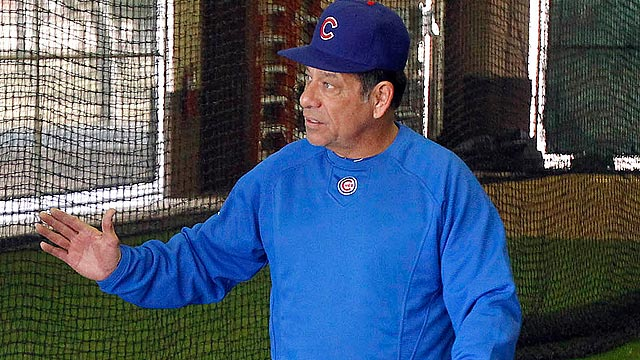 Cubs' hitting woes lead to Jaramillo's dismissal