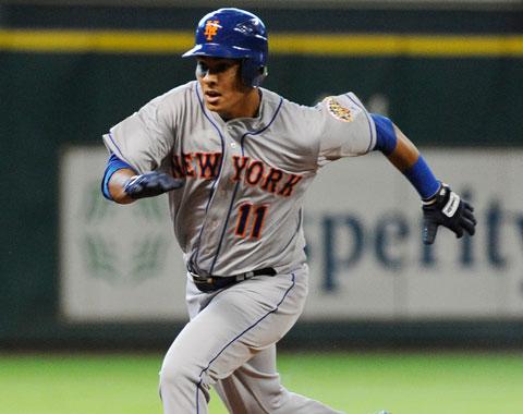 Aún incierto el regreso de Tejada a Mets