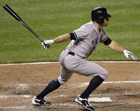 Gardner está cerca de volver a los Yankees