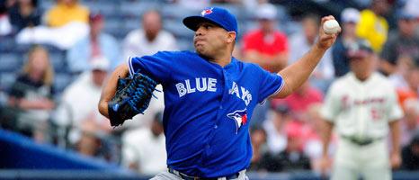 Romero: Staying aggressive on mound
