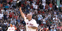 Youkilis traded