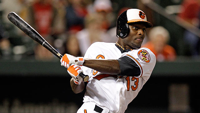 Orioles recall Avery; place N. Johnson on DL