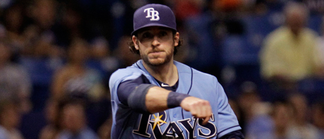 Rhymes steps in when Rays need him