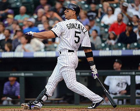 ¿Cómo es que González no será titular?
