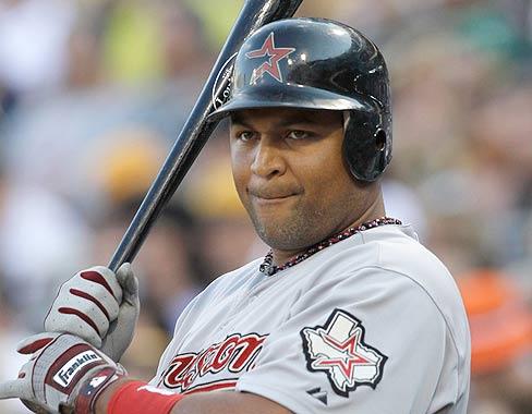 Carlos Lee pasa de Astros a Marlins