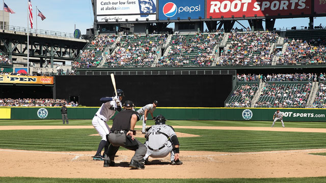 Mariners extend contract with AquaSox through 2014