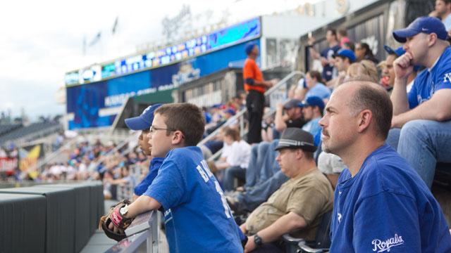 Kansas City RBI program receives assist for park