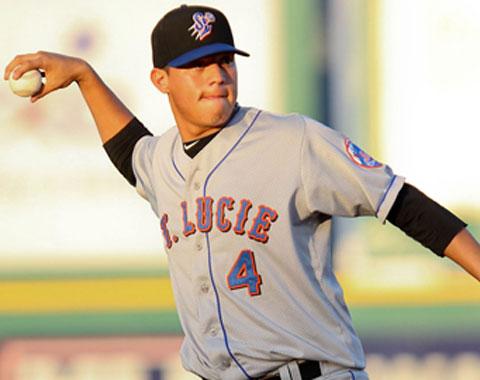 Wilmer Flores aspira llegar pronto a G.L.