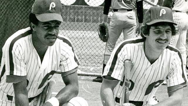 Former Phillies stars recall favorite All-Star memories