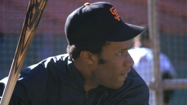 Bonds displayed immense talents in 1973