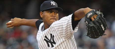 Ivan Nova's unlikely rise to the Majors