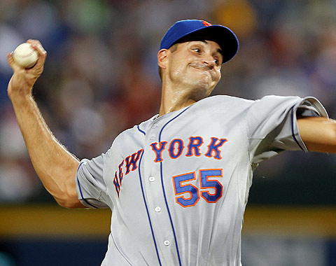 Rally de los Mets nunca llegó
