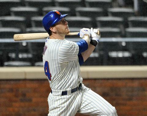 Mets y Jason Bay resciendieron su contrato