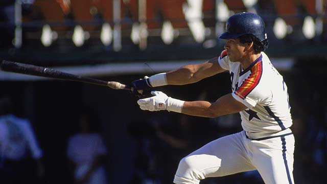 Game to Remember: Jose Cruz