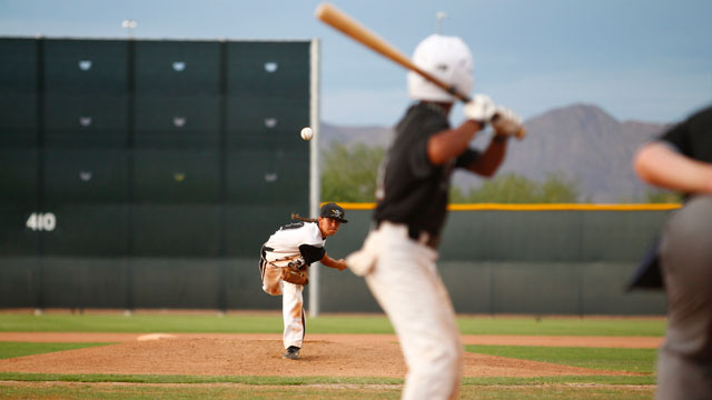 Inter-Tribal Youth Tournament big hit in the desert