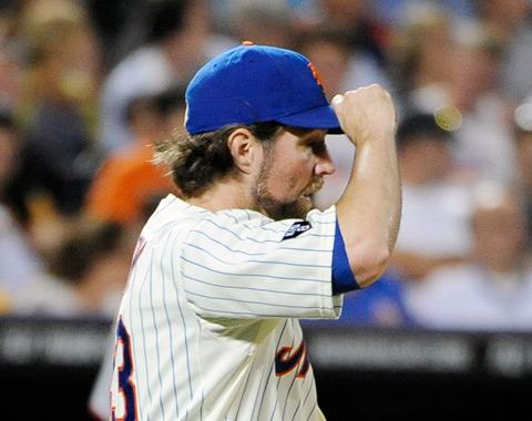 Racha perdedora de los Mets llega a cinco