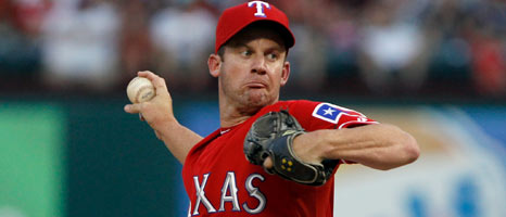 Roy Oswalt: Winning culture in Texas
