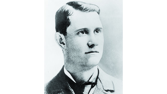 Profile from the past: Ed Delahanty