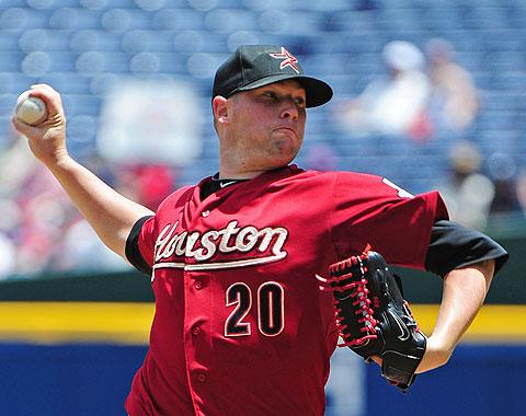 Astros pierden el juego y la serie contra Bravos