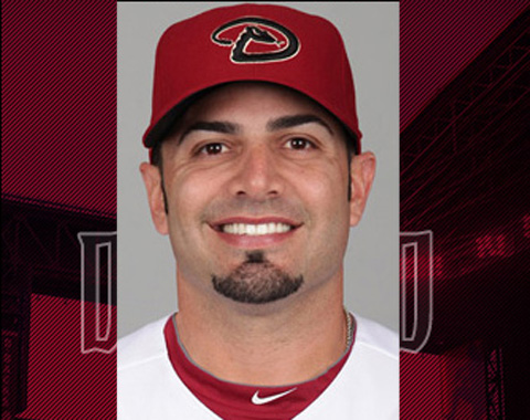 Nieves pacta con los Diamondbacks