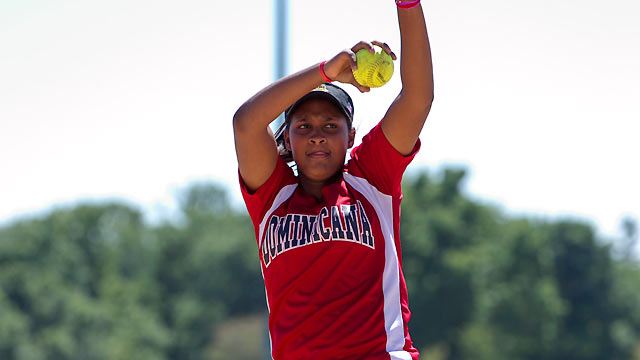 Harrisburg, DR RBI squads off to hot start