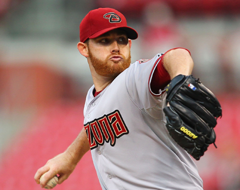 Kennedy, D-backs se quedaron cortos vs. S.L.