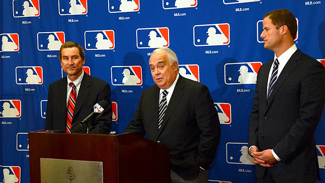 MLB owners approve sale of Padres