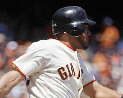 MLB prohíbe presencia de allegado de Melky