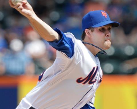 Rockies silencian a los Mets y barren la serie