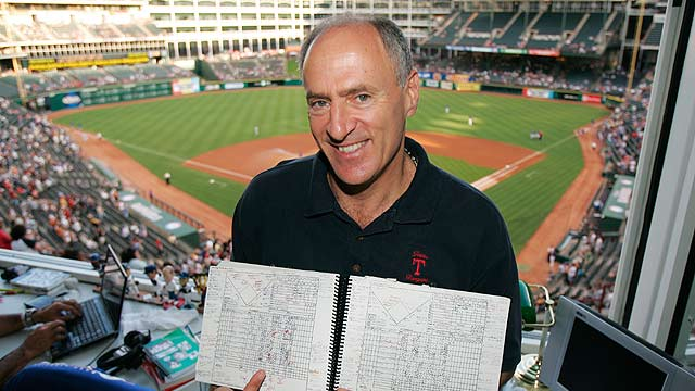 Fans can make Nadel a Frick Award finalist