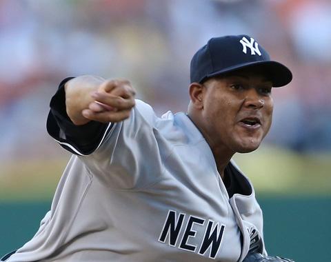 Nova a la lista de lesionados de los Yankees