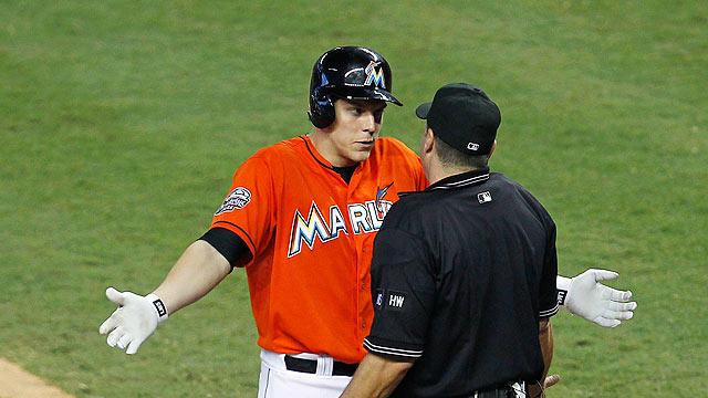 Ozzie wants Marlins to handle injuries differently