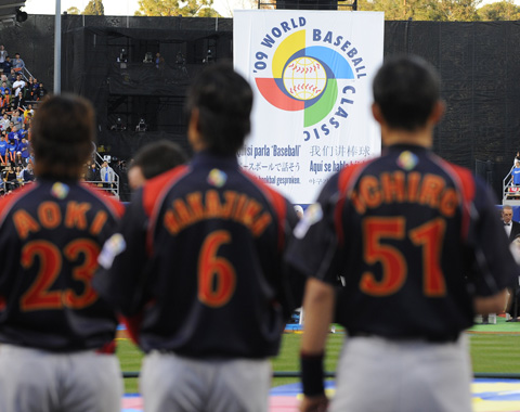Jugadores de Japón aceptan participar