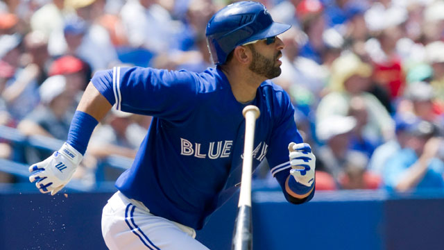 Blue Jays open 2013 slate April 2 vs. Indians