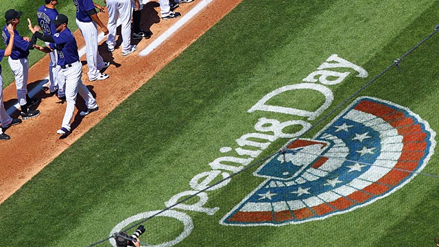 Rockies welcome Yankees, Red Sox in 2013
