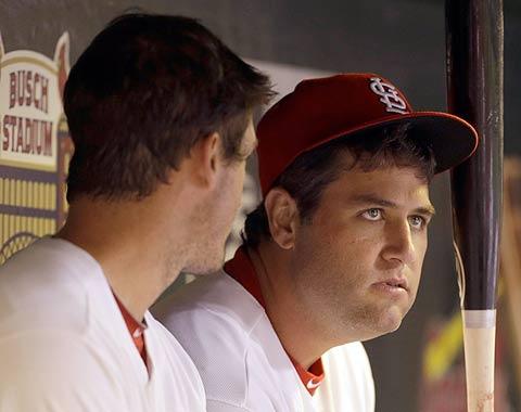 Lance Berkman ya no jugará en el 2012