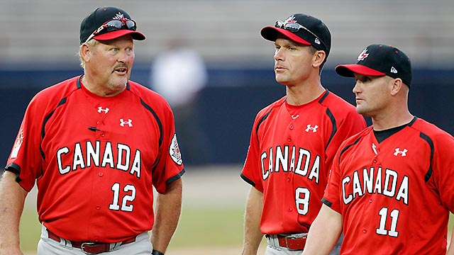 Blue Jays, Baseball Canada strengthen relationship