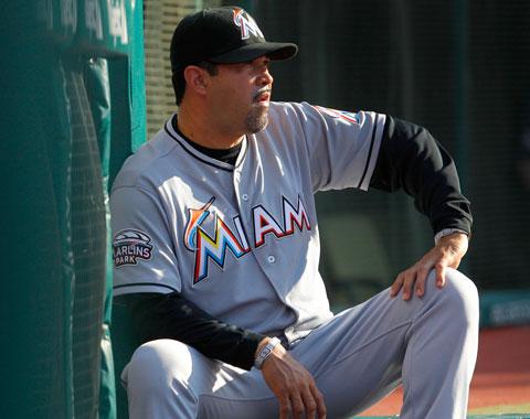 Ozzie espera seguir al frente de Miami en 2013